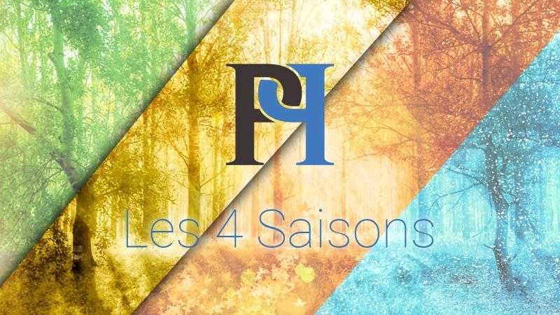 Les 4 Saisons Printemps 2018 : Le programme
