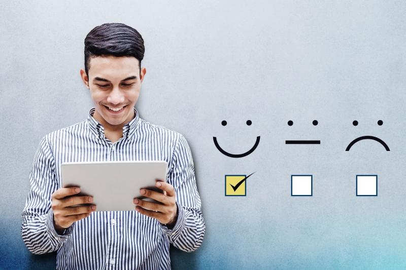 Une relation client durable et profitable pour tous ? C'est une question d'expérience client !