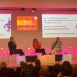 Retour sur l'événement d'IES : Travailler d'ici 2030