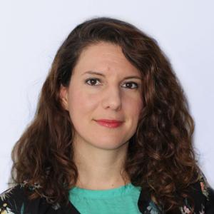 Julie Renaud