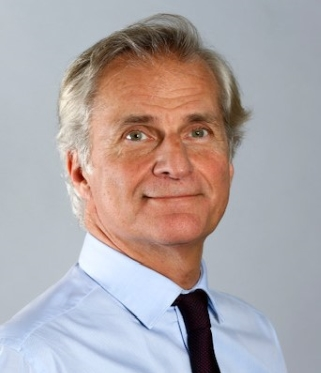 Patrick Sigurdsson