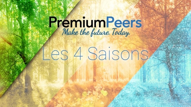 Prochain 4 Saisons – Save the date !