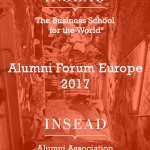 PremiumPeers sponsor de l'INSEAD Alumni Forum Europe 2017